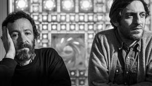 Acid Arab a jejich orientální elektronika poprvé v Praze