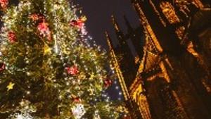 Vánoční trhy 2018 - Pražský hrad