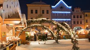 Vánoční trhy 2018 - Litoměřice