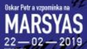 OSKAR PETR band a vzpomínka na MARSYAS