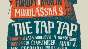 Kapela The Tap Tap připravuje Mikulášskou