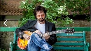 Eric Clapton Tribute v Mersey klubu