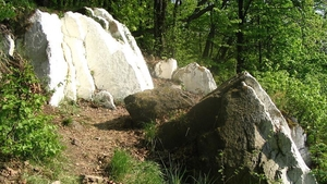 Cyklo-turistická akce Bílý kámen