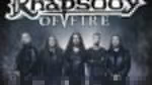 RHAPSODY OF FIRE (IT) THE EIGHTH MOUNTAIN TOUR