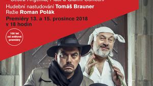 TRIPTYCH - Divadlo Antonína Dvořáka