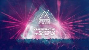 Comebackový koncert Khoiby a stále slavnější The Ills! Metronome Festival Prague myslí i na Čechy a Slováky