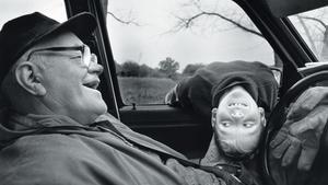 Retrospektivní výstava The Best of Czech Press Photo v galerii pražského Karolina