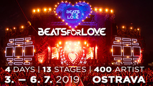 Aftermovie Beats for Love 2018 je venku!