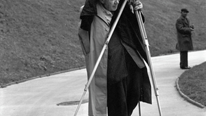 Gisèle Freund a Timm Rautert: Havel, Kundera a Sudek očima fotografů v roce 1967