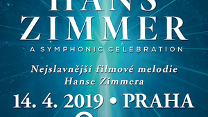 THE WORLD OF HANS ZIMMER v O2 arena Praha