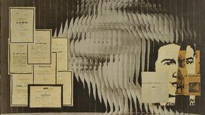 Síla činu. Jan Palach a Jan Zajíc v umění v letech 1969 - 1989
