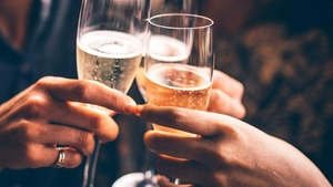 La Bouteille de Champagne 2019 - Praha