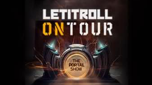 Let It Roll On Tour 2019 - Ostrava