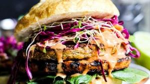 Vegan Burger Festival 2019 - Cross Club