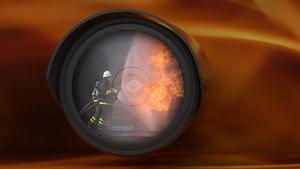 PYROS - veletrh určený především odborníkům z oblasti požární ochrany, činností integrovaného záchranného systému, ochrany zdraví, života a majetku