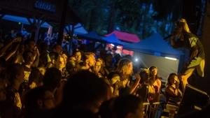 Studnice fest 2019 - Areál Cihelka