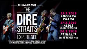 The Dire Straits Experience ve Vídni