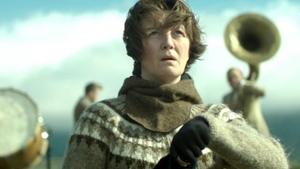 Kino klub Zahrada: Žena na válečné stezce