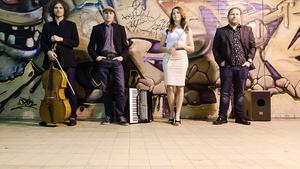 Tango Quartetto Re Campo: Historia del tango