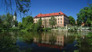 Edukační program  pro ZŠ a MŠ - Velikonoce na Libochovicích - Pašijový týden