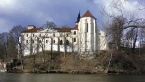 Kultura v Sázavském klášteře 2019