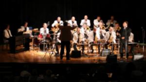 XVIII. Jazzový večer na zámku v Mikulově