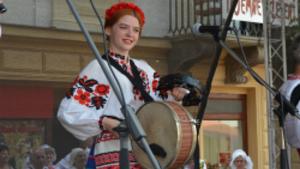 FESTIVAL NÁRODŮ PODYJÍ – mikulovská přehlídka delikates, kulinářských specialit národů z oblastí Podyjí