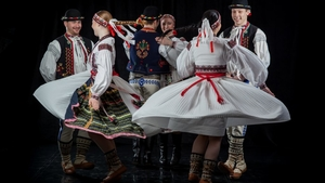 VUS Ondráš: Krajinou času - Divadlo Bolka Polívky