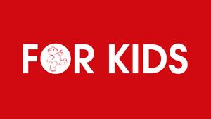 FOR KIDS 2019 - Výstaviště PVA EXPO Letňany
