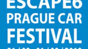 Escape6 Prague Car Festival - Výstaviště PVA EXPO Letňany