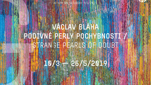 Václav Bláha: Podivné perly pochybnosti