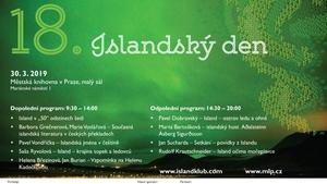 18. Islandský den
