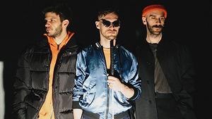 X Ambassadors, kapela, kterou si zamilovali Imagine Dragons, se vrátí do Prahy