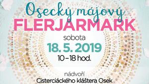 Osecký májový Flerjarmark