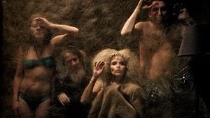 Tichý Tarzan (zcizené deníky fantoma erotické fotografie) - Divadlo Archa