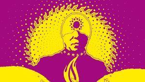 Sun Ra Arkestra under the direction of Marshall Allen
