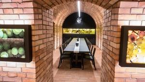 Prohlídka Habánského sklepa s degustací vín