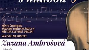 Podvečery s hudbou (Miroslav Ambroš a Zuzana Ambrošová)