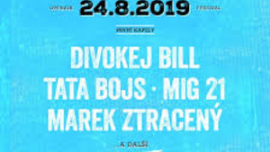 Festival Okoř 2019