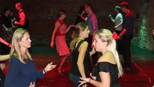 Taneční večery ve Švandově divadle: BRAZIL! BRAZIL! aneb V rytmu samby - Švandovo divadlo