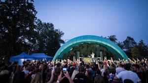 Festival Osmička 2019 - Lovosice