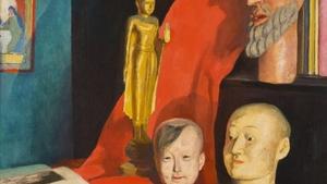 Kariéra s paletou. Umělec, umění a umělectví v 19. století
