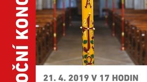 Velikonoční koncert města Kolína – CANTORES CANTANT a hosté