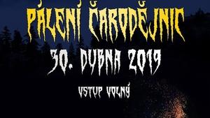 Pálení čarodějnic v Dubí