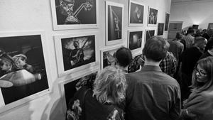 World Jazz Photo - Americké Centrum
