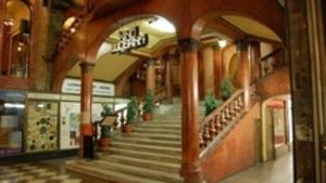 Kino Lucerna - program na listopad