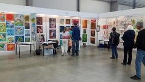 Festival umění 2019 - Výstaviště Lysá nad Labem