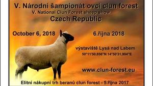 Náš chov 2019 - Výstaviště Lysá nad Labem