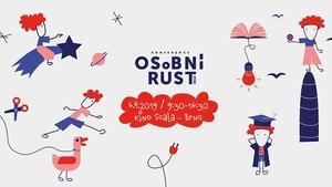 Konference Osobní růst Brno