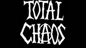 TOTAL CHAOS/THE NEUNIKNEŠ/